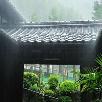 17雨宿り