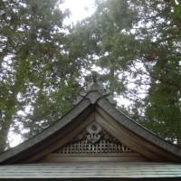 平戸神社本殿